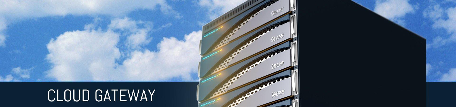 Cloud Archive Gateway