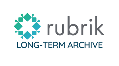 rubrik-long-term-archive