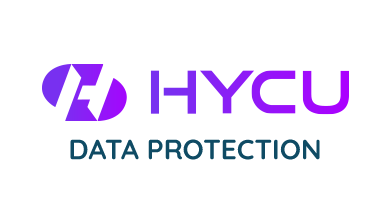 hycu data protection